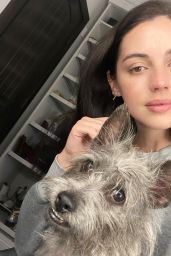 Adelaide Kane - Social Media Photos 09/10/2020