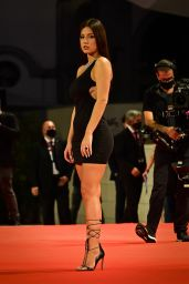 "Adele Exarchopoulos - ""Mandibules"" Premiere at the 77th Venice International Film Festival"