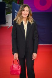 "Alysson Paradis - ""Les Deux Alfred"" Premiere at the 46th Deauville American Film Festival"