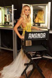 Amanda Holden - Social Media Photos 09/11/2020