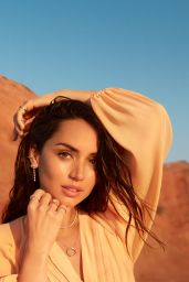 Ana de Armas - Natural Diamond Council Photoshoot 2020