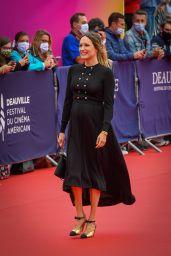 Ana Girardot – 46th Deauville American Film Festival Opening Ceremony