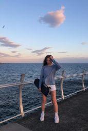 Anna Cathcart - Social Media Photos 09/23/2020