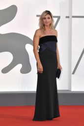 Anna Ferzetti – 77th Venice Film Festival Closing Ceremony Red Carpet