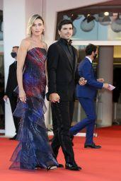 Anna Foglietta – 77th Venice Film Festival Closing Ceremony Red Carpet