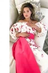 Annie LeBlanc – Social Media Photos 09/15/2020
