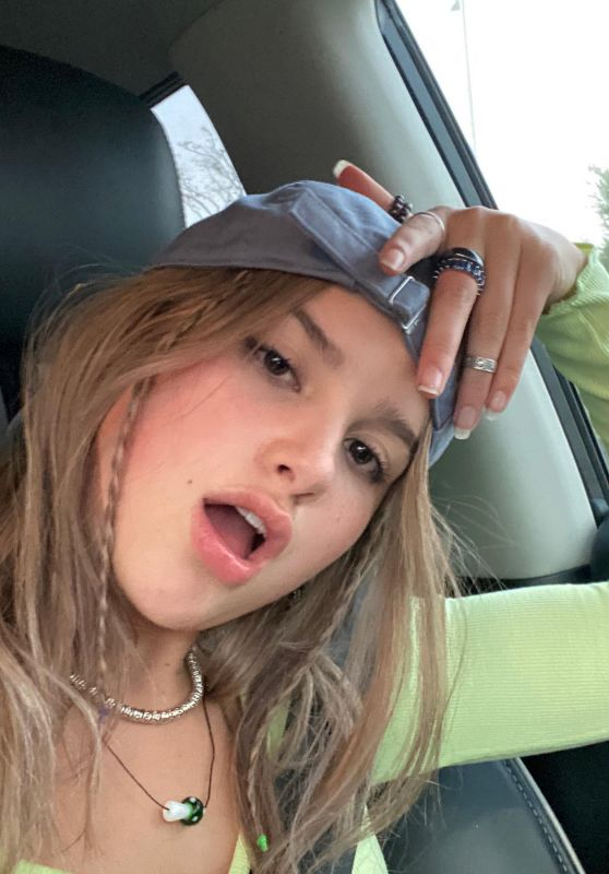 Annie LeBlanc – Social Media Photos 09/18/2020