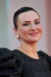 """Arisa – """"Padrenostro """" Premiere at the 77th Venice Film Festival"""