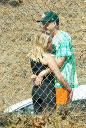 Ashley Benson - Out in Malibu 09/03/2020