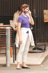 Ashley Greene - Out in Studio City 09/10/2020
