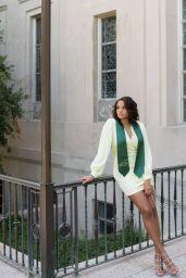 Ashley Nicole Williams - Social Media Photos 09/16/2020