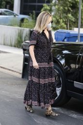 Ashley Tisdale - Out in West Hollywood 09/17/2020