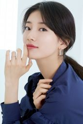 Bae Suzy - Lancôme Korea 2020
