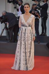 """Barbara Ronchi – """"Padrenostro """" Premiere at the 77th Venice Film Festival"""