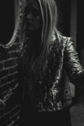 Billie Lourd - Flaunt Magazine 2016 Photos