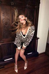Billie Lourd - Hunger Magazine 2016 Photos