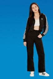 Blackpink - Adidas Superstar Photoshoots 2020