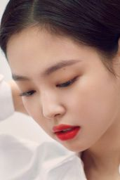 Blackpink - ELLE Magazne x HERA September 2020 (Jennie)