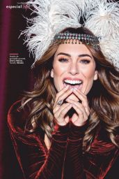 Blanca Suarez and María Pedraza - Cosmopolitan Magazine Spain October 2020 Issue