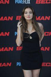 "Brighton Sharbino - ""Beckman"" Premiere in Universal City"