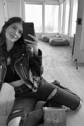 Camila Morrone - Social Media Photos 09/10/2020
