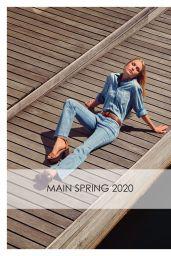 Camilla Forchhammer Christensen - PULZ Spring 2020