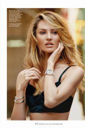 Candice Swanepoel – Harper's Bazaar Singapore September 2020 Issue