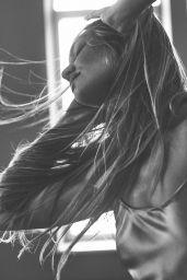 Candice Swanepoel - Vogue UK September 2020 Photos