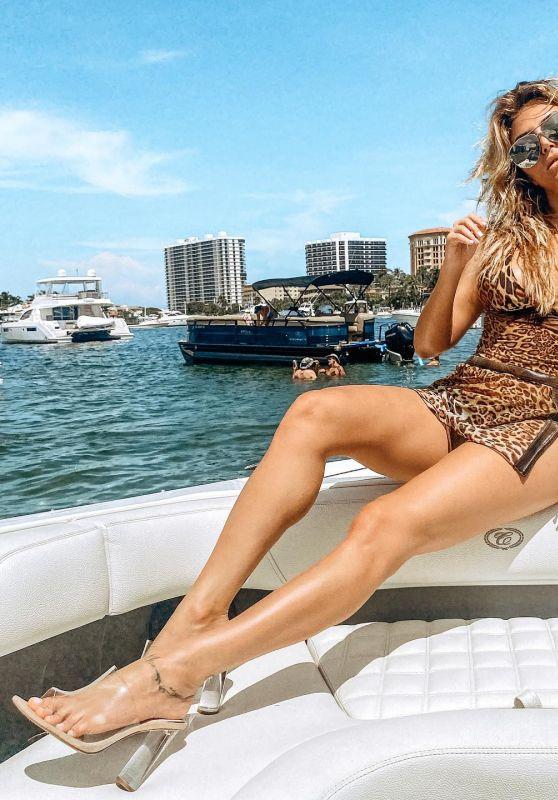 Cassie Scerbo - Social Media Photos 09/28/2020