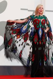 Cate Blanchett - 77th Venice Film Festival Closing Ceremony Red Carpet