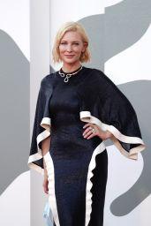 Cate Blanchett - 77th Venice Film Festival Opening Ceremony in Venice
