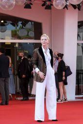 "Cate Blanchett - ""Khorshid"" (The Sun) Screeening at the 77th Venice International Film Festival"