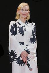 "Cate Blanchett - ""Mrs America"" Screening at Campari Boat Cinema, 77th Venice Film Festival"