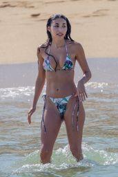 Chantel Jeffries in a Bikini - Cabo San Lucas 09/08/2020