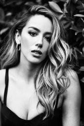 Chloe Bennet - Social Media Photos 09/25/2020