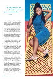 Chloe X Halle - Cosmopolitan Magazine September 2020 Issue