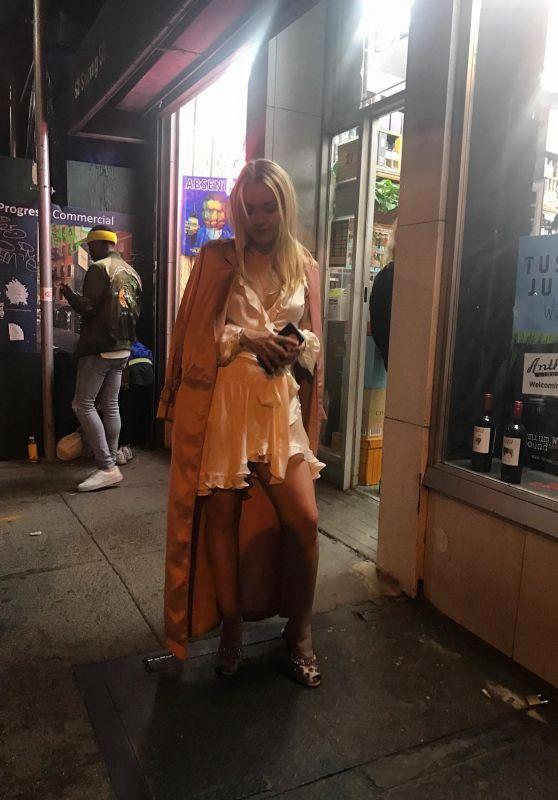 Dakota Fanning - Social Media Photo 09/30/2020