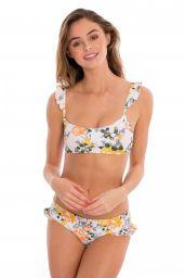Daniella Beckerman - Cabana De Sol Swimwear 2020