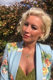 Denise van Outen - Social Media Photos 09/27/2020