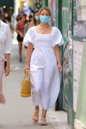Dianna Argon - Out in Soho 09/03/2020