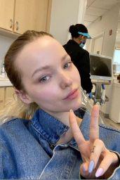 Dove Cameron - Social Media Photos 09/18/2020