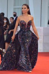 """Eleonora Petrella – """"New Order"""" Premiere at the 77th Venice Film Festival"""