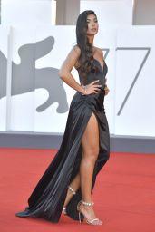 "Elisa Maino – ""Nomadland"" Premiere at the 77th Venice Film Festival"