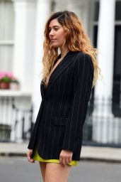 Eliza Doolittle - Photoshoot in London 09/02/2020