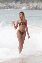 Elizabeth Montgomery - 138 Water Photoshoot in Malibu 09/10/2020