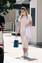 Elle Fanning - Out in Los Angeles 09/18/2020