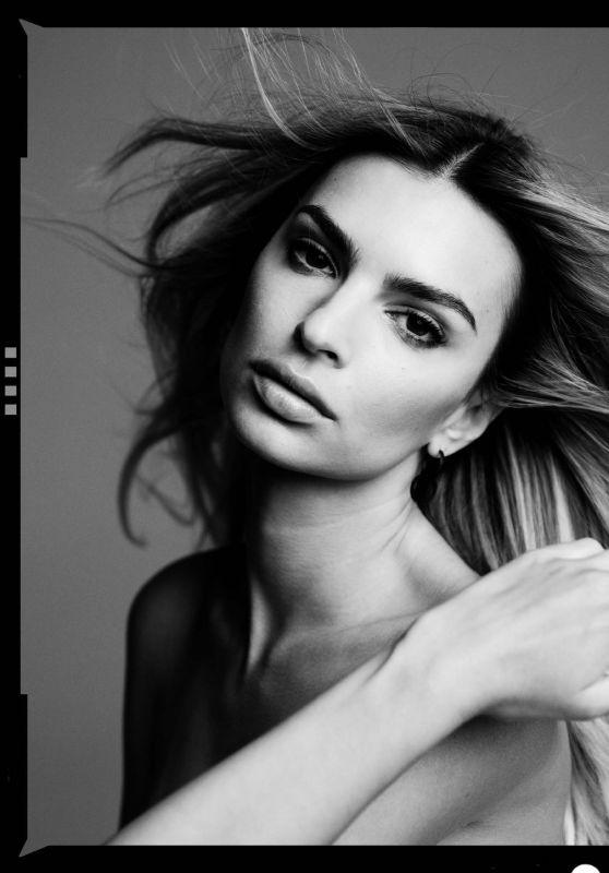 Emily Ratajkowski - V Magazine September 2020 Photos