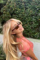 Emily Skinner - Social Media Photos 09/09/2020