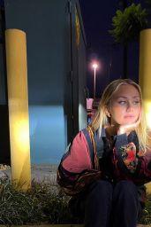 Emily Skinner - Social Media Photos 09/22/2020