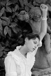 Emma Corrin - Vanity Fair Magazine 2020